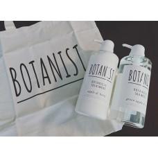 Шампунь и кондиционер BOTANIST Smooth - Лечение - Выпрямление