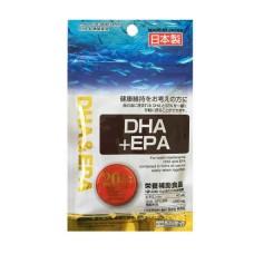 ОМЕГА-3 жирные кислоты Daiso EPA+DHA