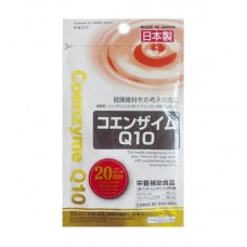 Коэнзим Q10 - Daiso Coenzyme Q10