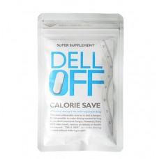 Dell Off – контроль аппетита