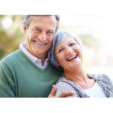 Витамины для людей в возрасте