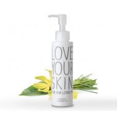 Очищающее масло демакияж Love Your Skin